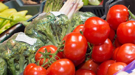 Zöldség és Gyümölcs Simaságon